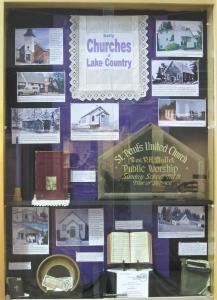 Early Churches of Lake Country