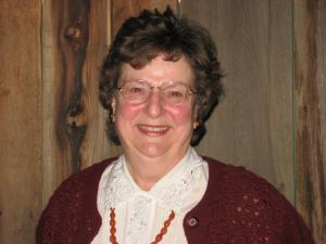 Rosemary Carter, Distinguished Community Service Award