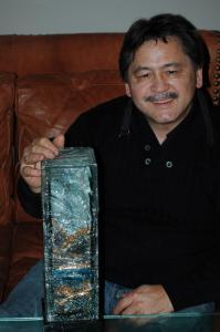 Taiji Okanagan Arts Awards