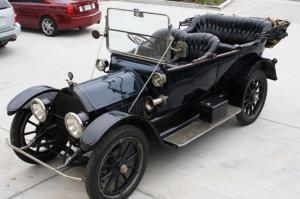1913 Cadillac