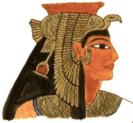Mutnedjmet Queen consort of Egypt