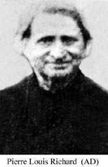 Father Pierre Richard