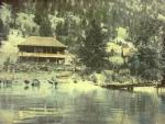 Thomson house on Kalamalka Lake, 1932.jpg