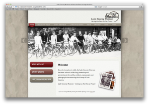 LCM Home Page