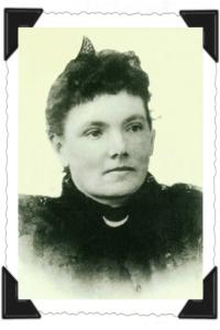 Nellie Whelan Wood