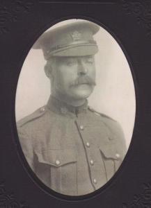 """""""Colonel"""" John Brixton"""
