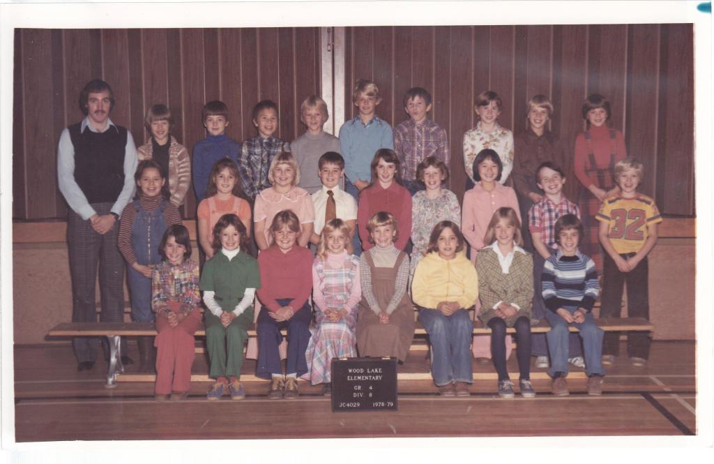 Wood Lake Elementary