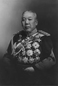 Iwao Oyama
