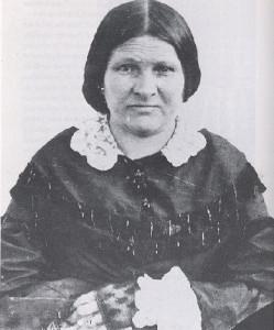 Amelia Connolly Douglas