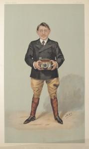 Charles Sydney Goldman