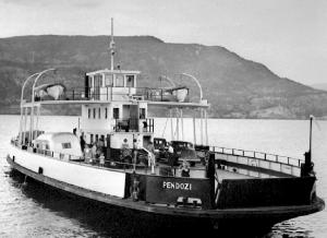 MV Pendozi