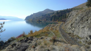 Okanagan Rail Trail