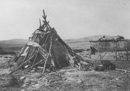 Aboriginal housing