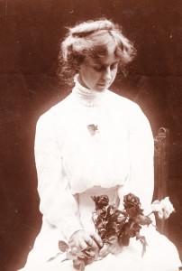 Dorothea Scott-Coward Allison