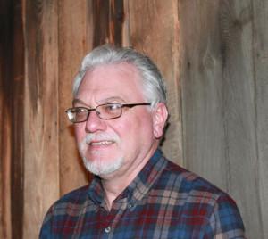 Bob Hayes, Distinguished Community Service Award winner