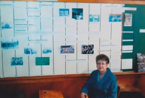 Mrs. Elaine Armstrong