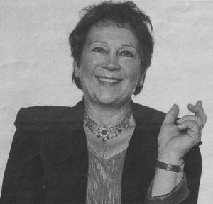 2016 Sharon McCoubrey