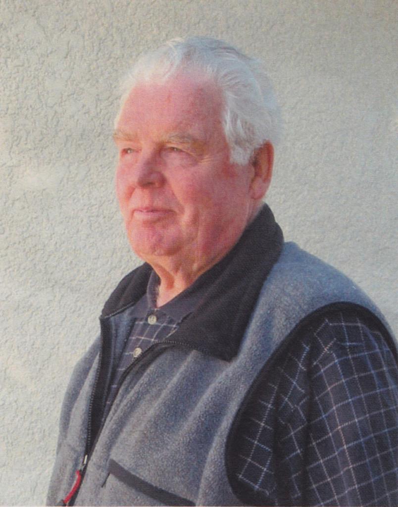 Ken Ellison