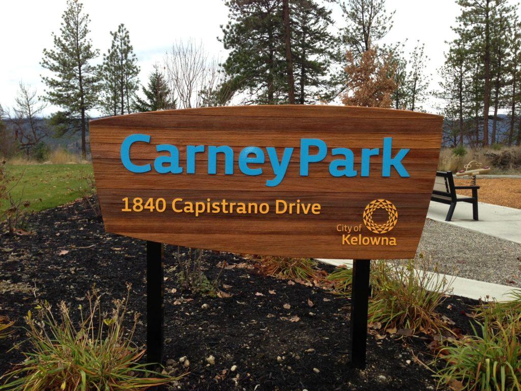 Carney Park