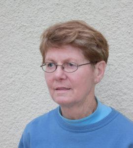 Sharon Laing