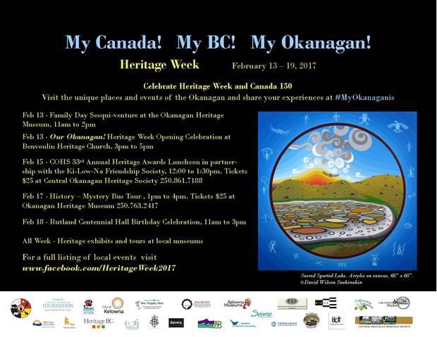 2017 Heritage Week