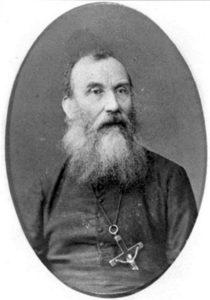 Charles Pandosy