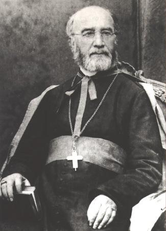 Bishop d'Herbomez, OMI