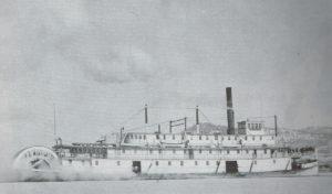 SS Okanagan