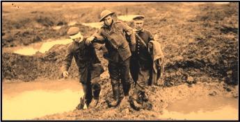 Passchendaele November 1917