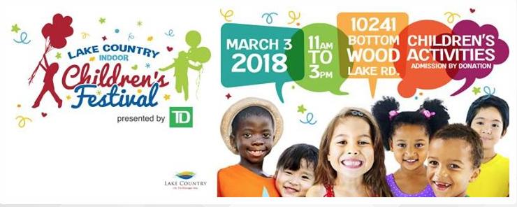 Lake Country Children's Festival