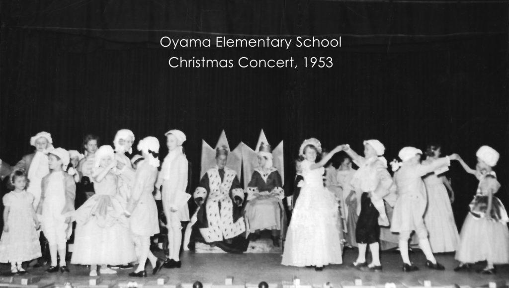 Oyama Elementary School