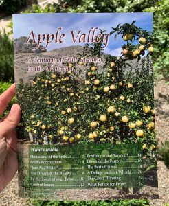 Apple Valley: A Century of Fruit Farming in the Okanagan