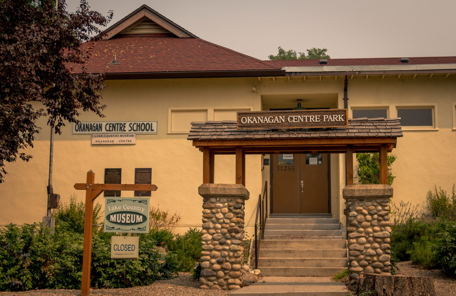 Lake Country Museum & Archives